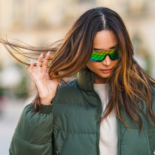 """""""Root Melt"""" Hair Color Is the Low-Maintenance Look You Never Knew You Needed"""