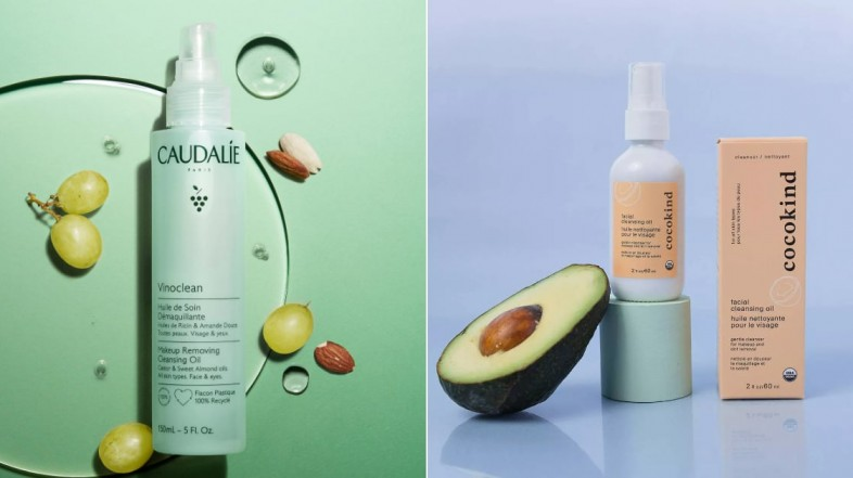 10 Cleansing Oils Customers Love, and You Will, Too