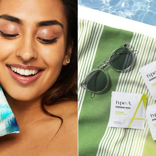 10 Handy Deodorant Wipes That Are Easy to Take on the Go