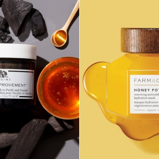15 Honey-Infused Skin-Care Products That Will Soothe, Brighten, and Moisturize