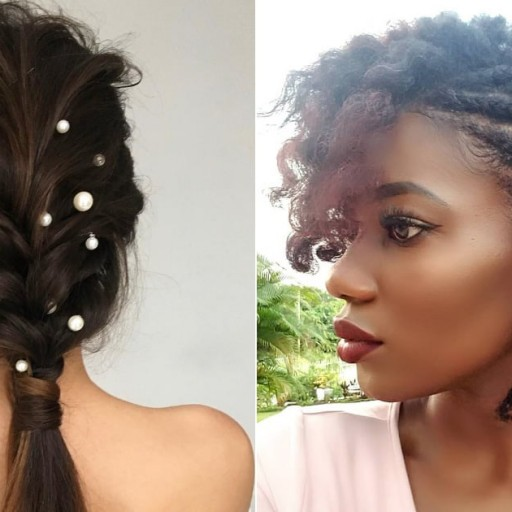 30 Hairstyle Ideas For Prom That Will Really Make You Stand Out in a Crowd