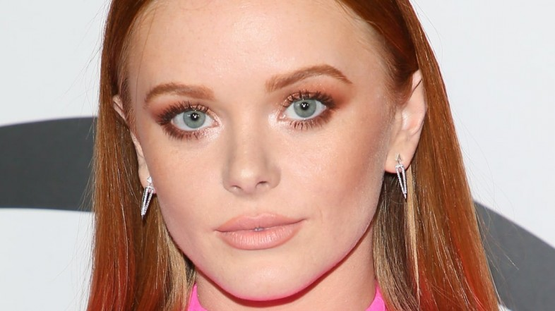 The $11 Beauty Product Abigail Cowen Has Been Using Since She Was 11 Years Old