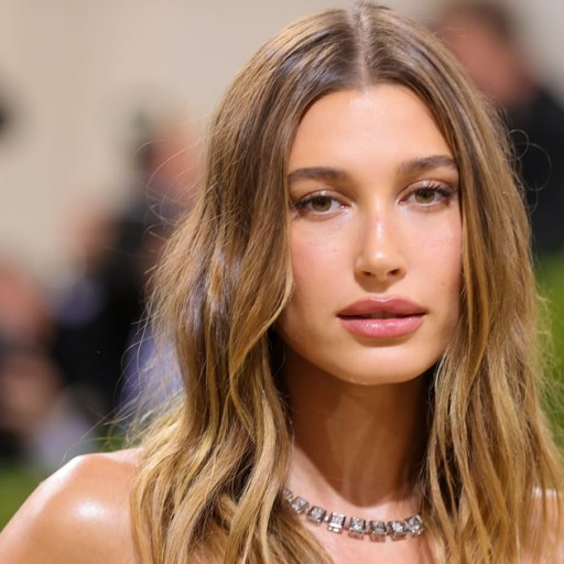 Hailey Bieber Is a Brunette Again, and We Never Thought We'd See the Day